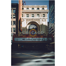 Load image into Gallery viewer, We Love Chicago - Print