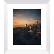 Load image into Gallery viewer, Chicago Sunrise