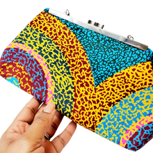 Load image into Gallery viewer, Jazz Clasp- Flintstone Clutch