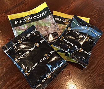 beacon coffee bags