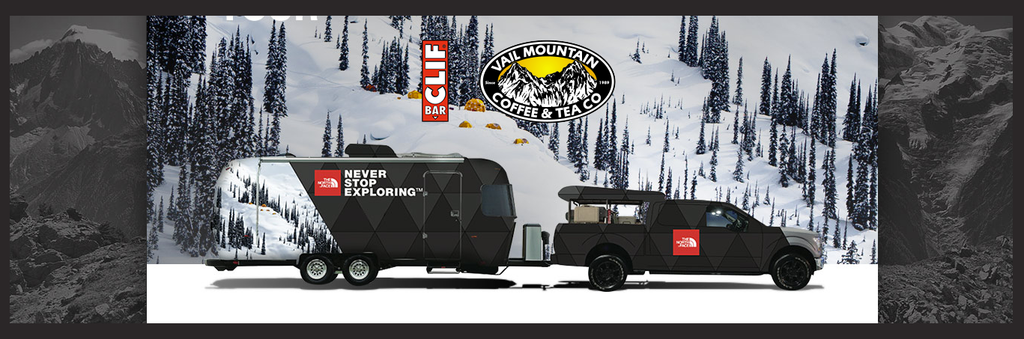 The North Face Trailer
