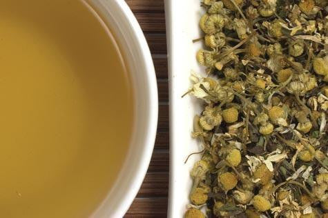 Cold Comfort Tea w/ Chamomile | Vail Mountain Coffee and Tea