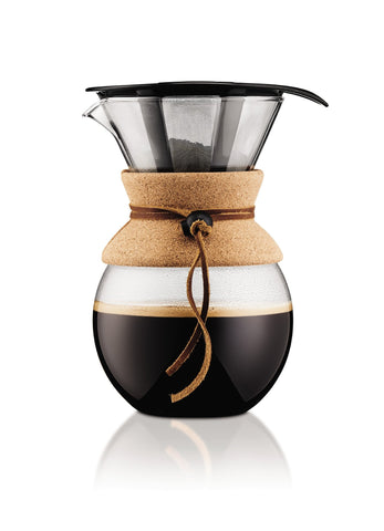 Bodum Pour Over - 34oz / 8 Cup