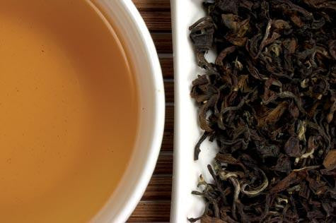 FANCY FORMOSA OOLONG - BAI HAO