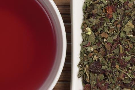 Hibiscus Warmer | Vail Mountain Coffee and Tea