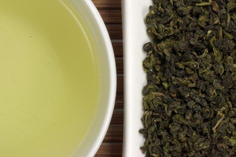 Imperial Jade Oolong | Vail Mountain Coffee and Tea