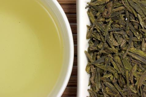 LungChing / Long Jing - Dragonwell | Vail Mountain Coffee and Tea