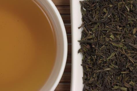 Makaibari Estate Green Darjeeling | Vail Mountain Coffee and Tea