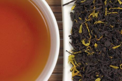 Mango Ceylon Black Tea | Vail Mountain Coffee and Tea