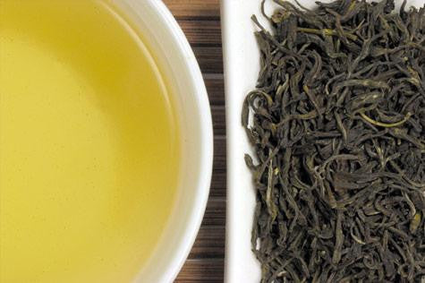 Jasmine Pouchong Scented Tea | Vail Mountain Coffee and Tea