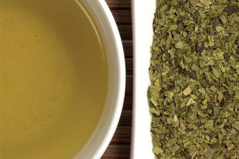 Yerba Mate Tea | Vail Mountain Coffee and Tea