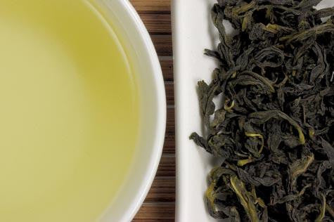 Japanese Green Sencha | Vail Mountain Coffee and Tea