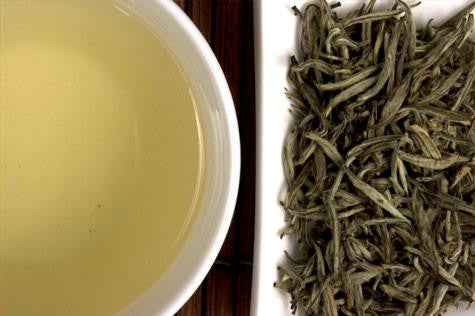 King Peony Silver Needles - Yin Zhen | Vail Mountain Coffee and Tea