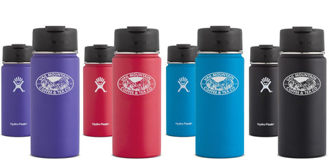 Vail Mountain Coffee & Tea 16 oz Hydro Flask