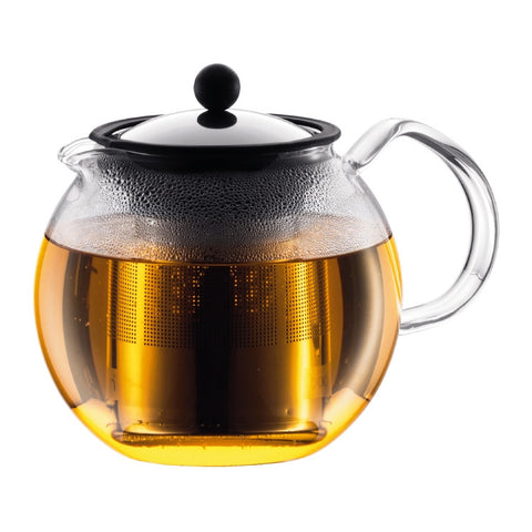 Bodum Assam 34 oz Tea Press