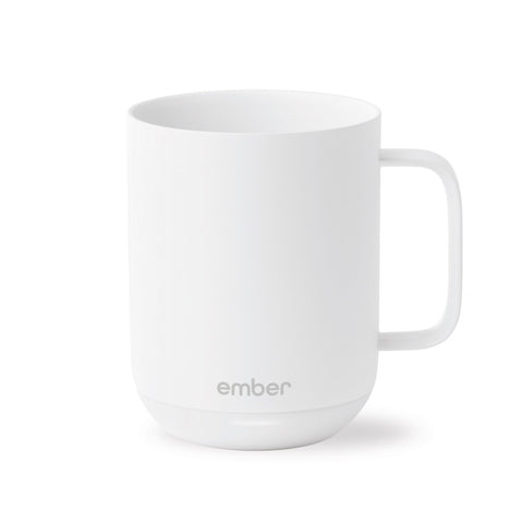 Ember® Ceramic Mug with Temperature Control