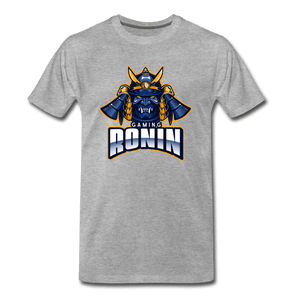 Gaming Ronin Men's Premium T-Shirt - Fitted Clothing Company
