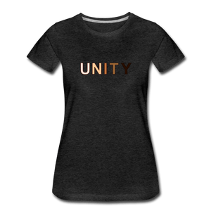 Unity Women's Premium T-Shirt - Fitted Clothing Company