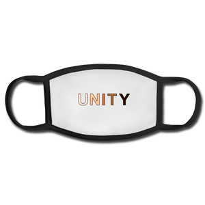 Unity Wins Face Mask - Fitted Clothing Company