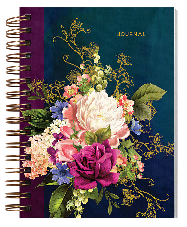 Botanical printed Journal