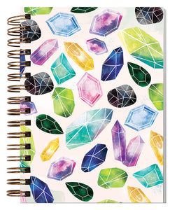 Gem printed Journal