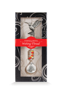 Hummingbird Wishing Thread