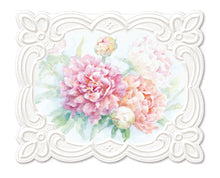 Load image into Gallery viewer, Peony Mix Boxed Notecards