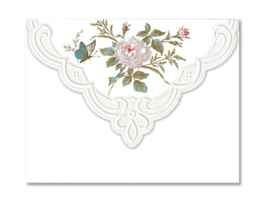 Classic Butterfly Boxed Notecards