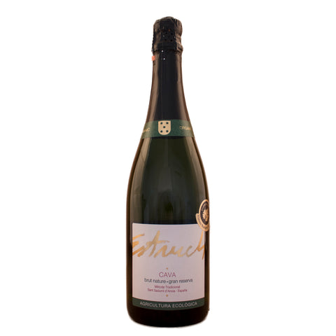 Celler Vell Brut Nature Grand Reserva Reserva Vintage 2011