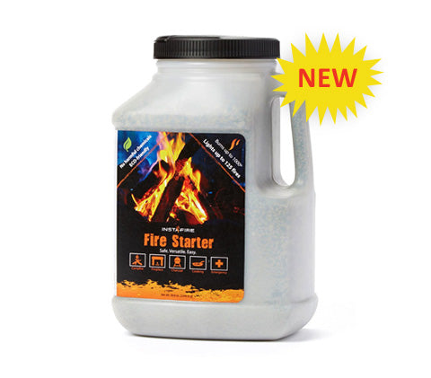 Fire Starter Shakers