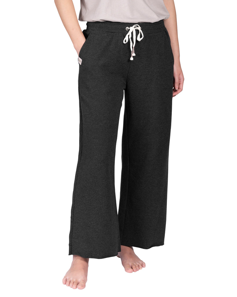 Take-Comfort Lounge Pant - Charcoal Mix