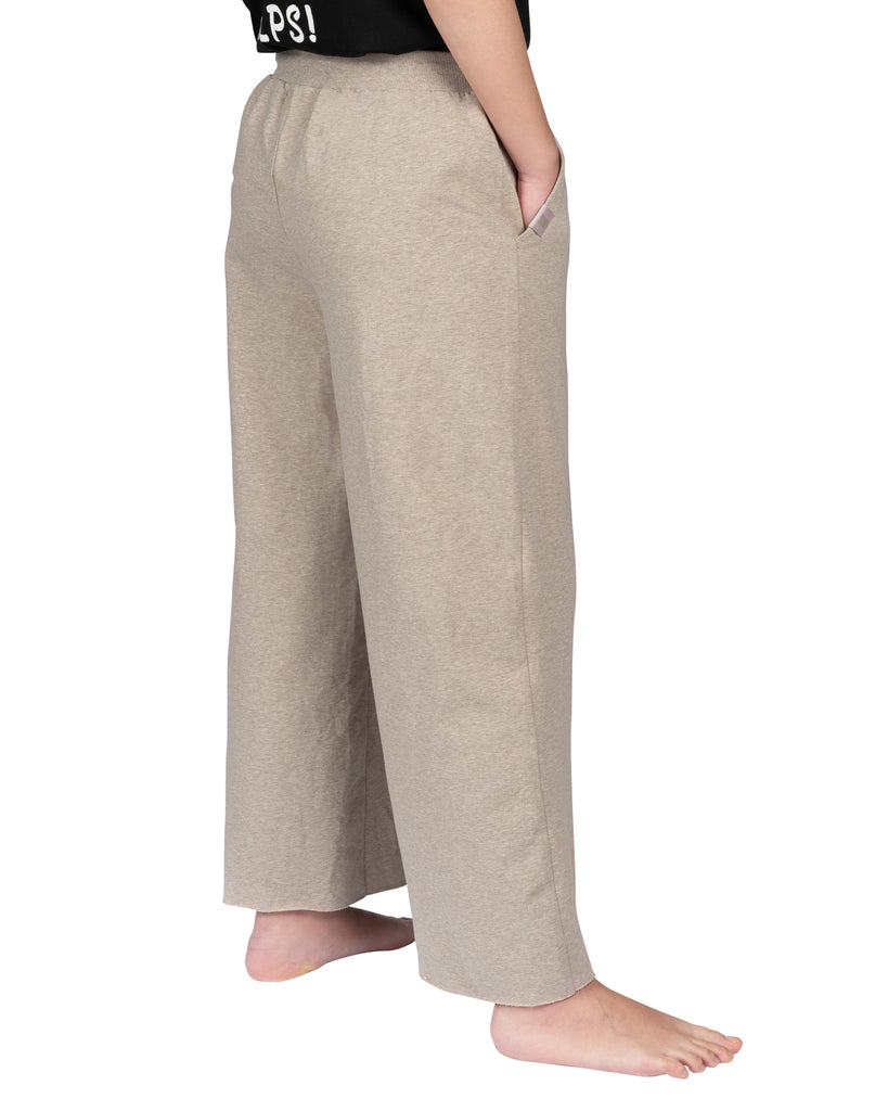 Take-Comfort Lounge Pant - Silver Cloud Mix