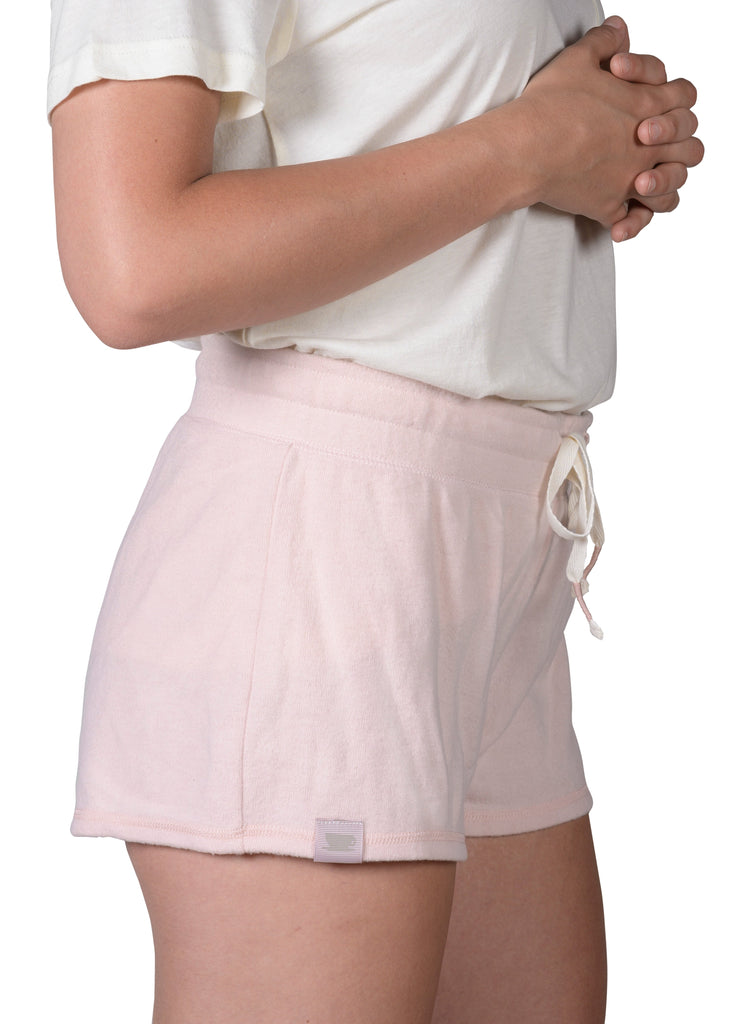 Short & Sweet Reading Shorts - Millennial Pink