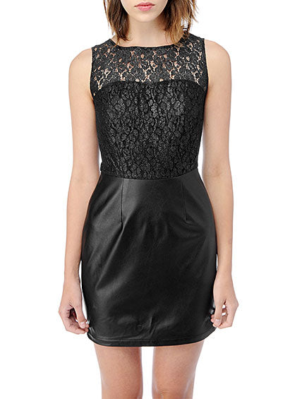 Jack lace holiday party dress