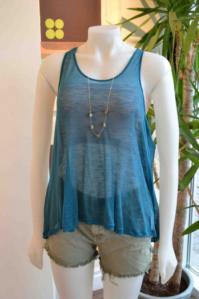 """Free People lace tank from Bamboo Ballroom in Edmonton, Alberta, Canada"""