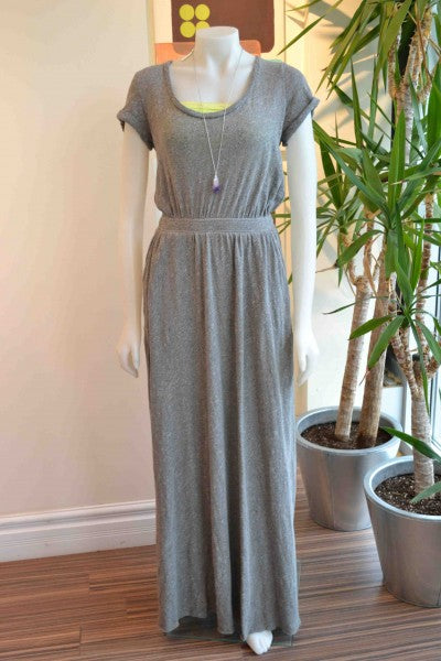 """Free People maxi dress from Bamboo Ballroom in Edmonton, Alberta,Canada"""