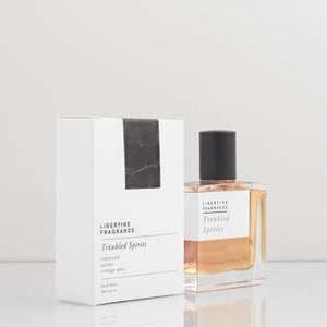 Troubled Spirits Eau De Parfum
