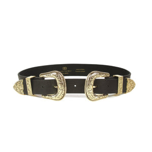 Bri Bri Belt - Gold