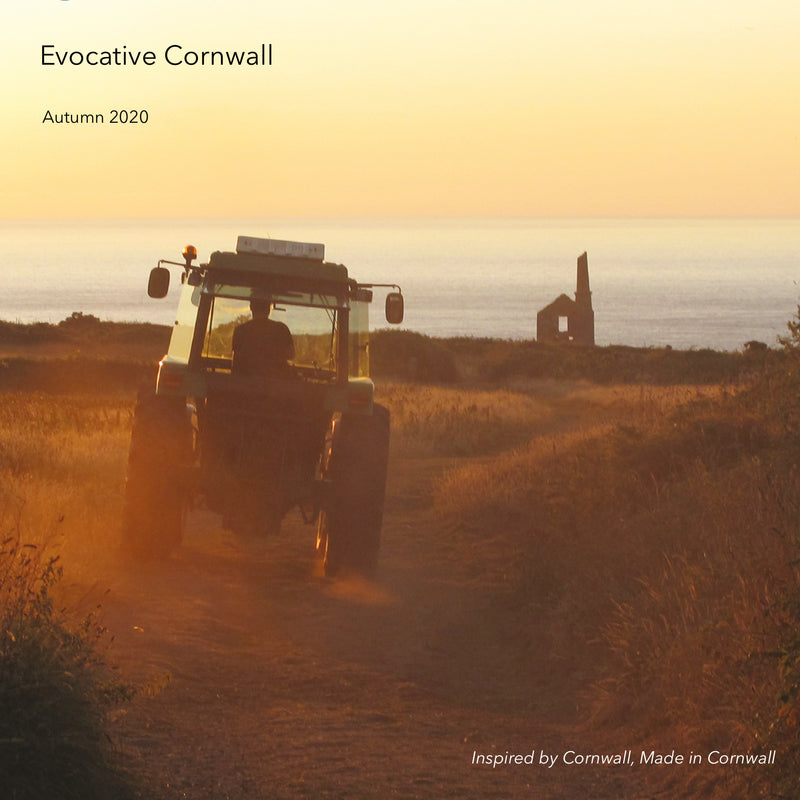 Autumn 2020 at Evocative Cornwall