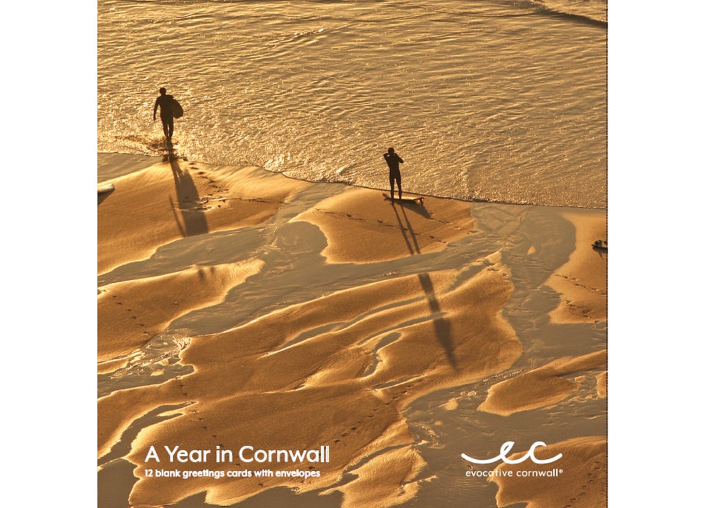 Gifts from Evocative Cornwall