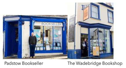 Padstow & Wadebridge stockists