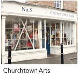 Churchtown Arts