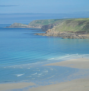 Whitesands Bay, Cornwall