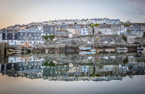 September - Mevagissey - Matthew Facey