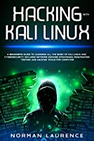 Ebook -  with Kali Linux