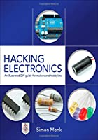 Ebook -  Electronics: An Illustrated DIY Guide for Makers and Hobbyists