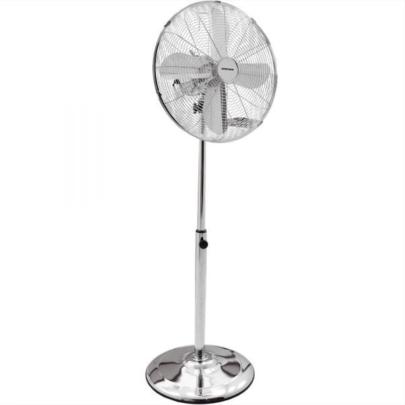 Retro Standventilator mit Oszillation (Syntrox Germany) - ShopGhDs