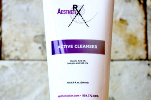 Active Cleanser