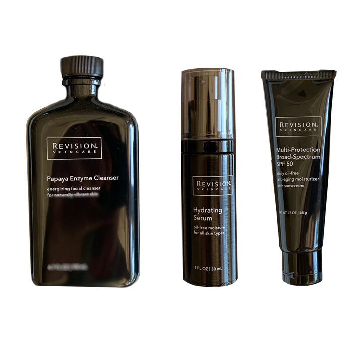 Revision Brilliant Skin Gift Set