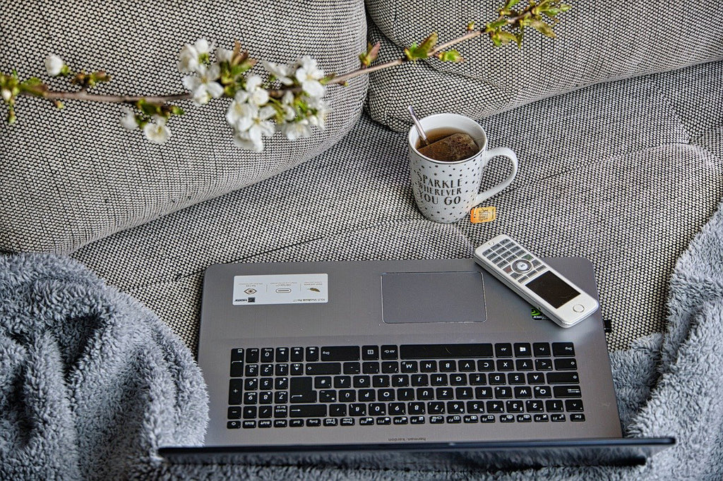 3 Best Reasons To Work From Home